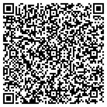 QR-код с контактной информацией организации ЛАКМЕТ, ООО