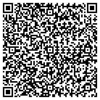 QR-код с контактной информацией организации ЛИКВАТОР НПК