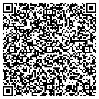 QR-код с контактной информацией организации ПРОМПРОДУКТ, ООО