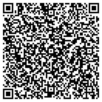 QR-код с контактной информацией организации ПРОНТ, ООО