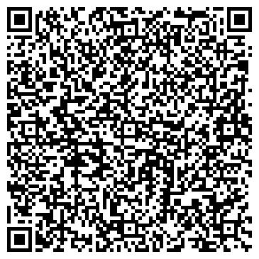 QR-код с контактной информацией организации ДЕНТИКА СТОМАТОЛОГИЧЕСКАЯ КЛИНИКА