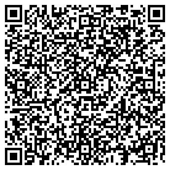 QR-код с контактной информацией организации УРАЛКОНВЕРСИЯ, ООО