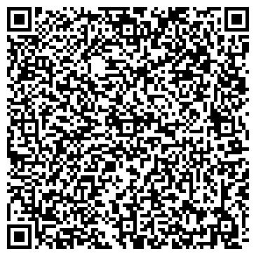 QR-код с контактной информацией организации УРАЛМЕТПРОМ КОМПАНИЯ, ЗАО