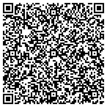QR-код с контактной информацией организации УРАЛ-СЕРВИС-МЕТАЛЛ, ООО
