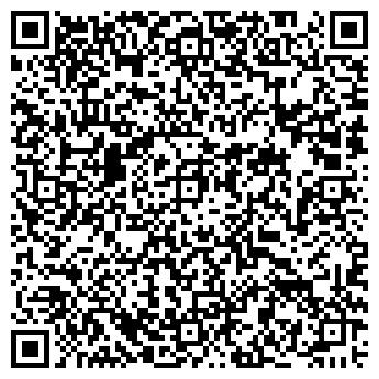 QR-код с контактной информацией организации ФАН НПП, ЗАО