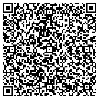 QR-код с контактной информацией организации ФЕРРОМАРКЕТ, ООО
