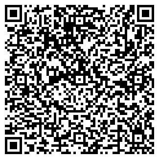 QR-код с контактной информацией организации РДО