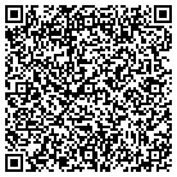 QR-код с контактной информацией организации ЗАО СВЕРДЛВТОРМЕТ