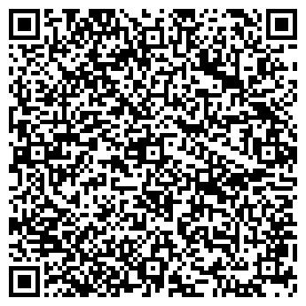 QR-код с контактной информацией организации ЗАО УРАЛЧЕРМЕТ