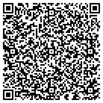 QR-код с контактной информацией организации ВИЗ-СТАЛЬ, ООО
