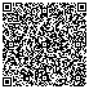 QR-код с контактной информацией организации ВТОРМЕТЕК, ЗАО