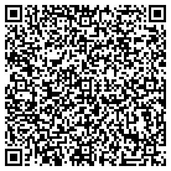 QR-код с контактной информацией организации МЕТЛАЙН, ООО