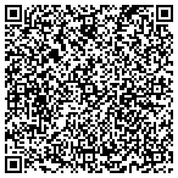 QR-код с контактной информацией организации УРАЛСПЛАВМЕТАЛЛ ХОЛДИНГ, ООО