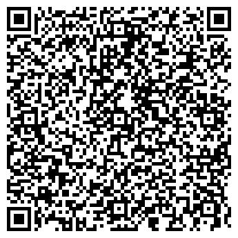 QR-код с контактной информацией организации УРАЛ-МЕТКОМ, ООО