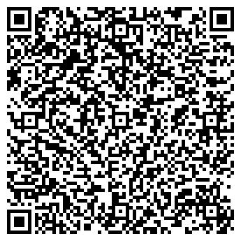 QR-код с контактной информацией организации ФЕРРОМЕТ, ЗАО