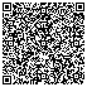 QR-код с контактной информацией организации ФЛЮОР, ООО