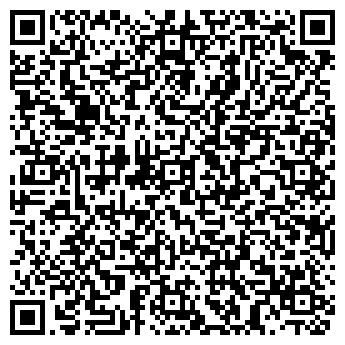 QR-код с контактной информацией организации ЮНИУМ ТК, ООО
