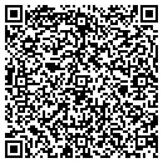 QR-код с контактной информацией организации ЗАО АНКОМ