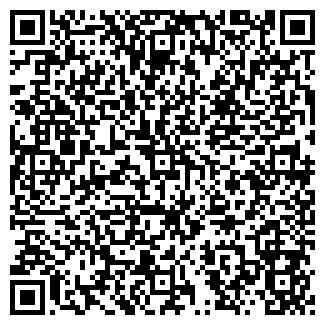 QR-код с контактной информацией организации ООО ЛЕОН И К
