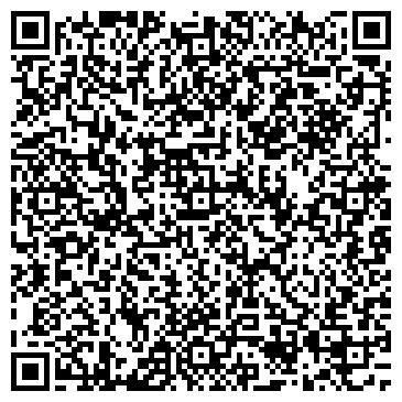 QR-код с контактной информацией организации ОАО МЕТАЛЛУРГИЧЕСКИЙ ХОЛДИНГ
