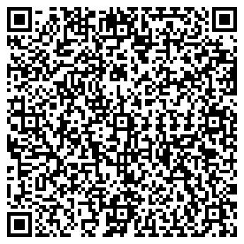 QR-код с контактной информацией организации ЗАО МЕХТРАНС