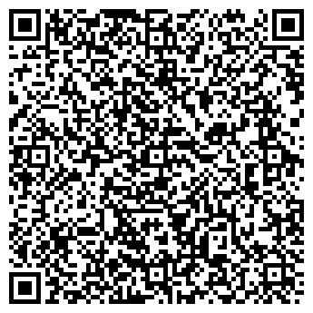 QR-код с контактной информацией организации РЕЗОНАНС ПТП, ЗАО