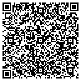 QR-код с контактной информацией организации РОСТЕХКОМ, ЗАО