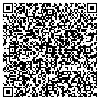 QR-код с контактной информацией организации ООО ТЕХНОСОЮЗ-ТМ