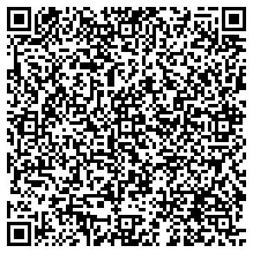 QR-код с контактной информацией организации АГИС-УРАЛ, ООО