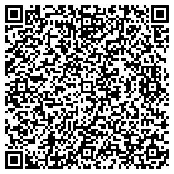 QR-код с контактной информацией организации АСБОПЛАСТ, ООО