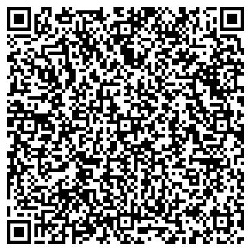 QR-код с контактной информацией организации АТОМПРОМКОМПЛЕКС, ЗАО