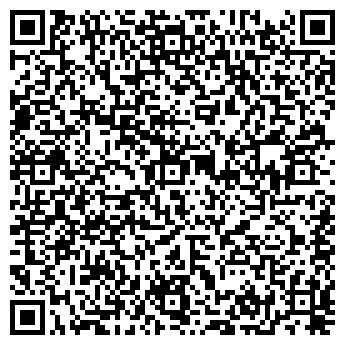 QR-код с контактной информацией организации БИЗНЕС-МЕТАЛЛ, ООО