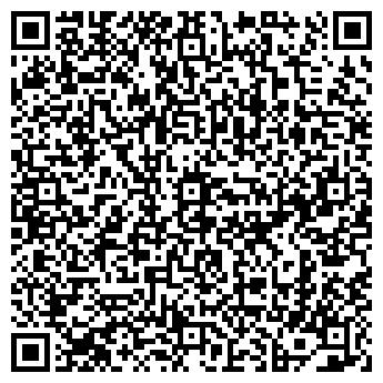 QR-код с контактной информацией организации БИПРОММАРКЕТ, ООО