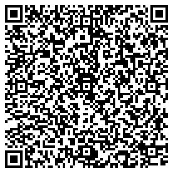 QR-код с контактной информацией организации ВЕЛЮР, ООО