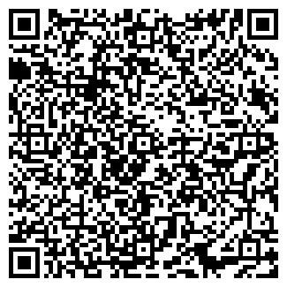 QR-код с контактной информацией организации ГЕОМИ, ООО