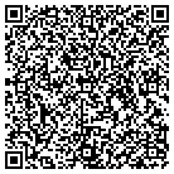 QR-код с контактной информацией организации ГРУППА ТЭЛ, ЗАО