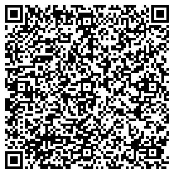QR-код с контактной информацией организации ОсОО ДЕСКОМ