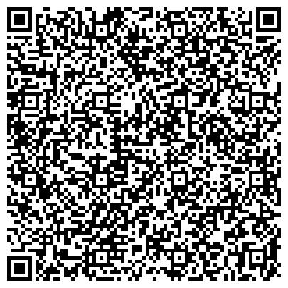 QR-код с контактной информацией организации ЕКАТЕРИНБУРГСКАЯ СТАЛЬНАЯ КОМПАНИЯ ЗАО (МЕТАЛЛОБАЗА ШУВАКИШ)