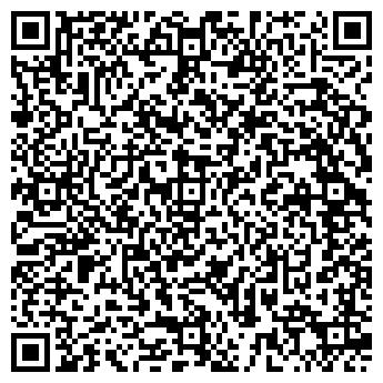 QR-код с контактной информацией организации ЖЕЛДОРСНАБ - УРАЛ