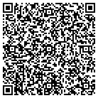 QR-код с контактной информацией организации ИНМЕТКОМ