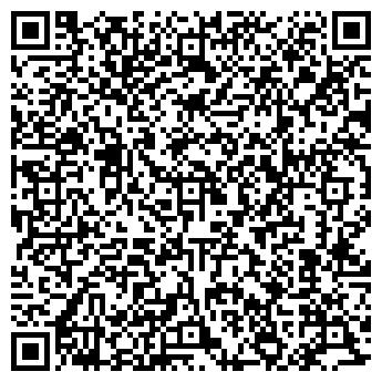 QR-код с контактной информацией организации ИНТЕРХИМБЮРО ТПФ, ООО