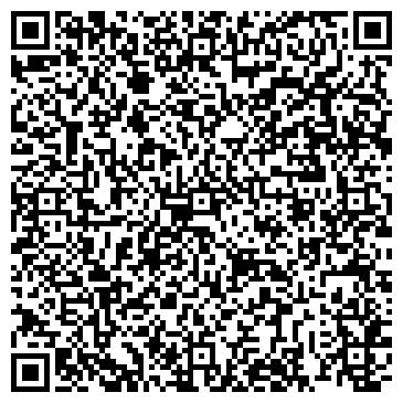 QR-код с контактной информацией организации ДЕТСКАЯ ИНИЦИАТИВА ОБЩЕСТВЕННЫЙ ФОНД В КР