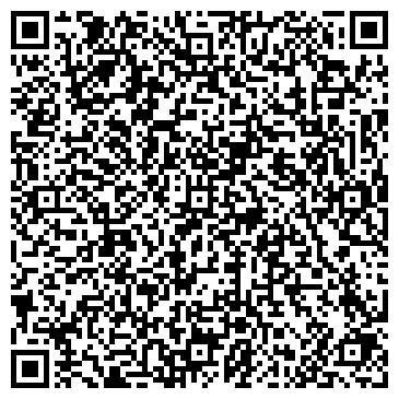 QR-код с контактной информацией организации КАРКАС СТАЛЬНАЯ ГРУППА, ЗАО