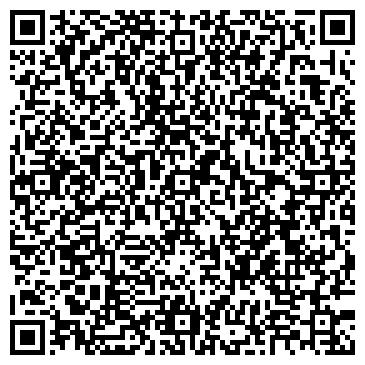 QR-код с контактной информацией организации КОМАТЭК ТД, ЗАО