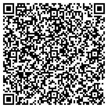 QR-код с контактной информацией организации КОНТУР-М, ООО