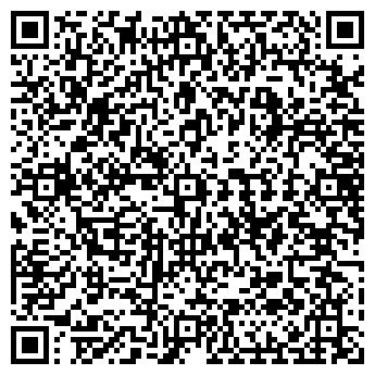 QR-код с контактной информацией организации КОРКИН А.Б., ИП