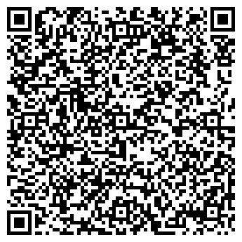QR-код с контактной информацией организации КРЕПЕЖНЫЕ СИСТЕМЫ