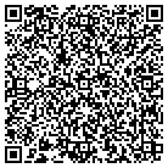 QR-код с контактной информацией организации МАКСИ-Е СЦМ, ООО