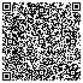 QR-код с контактной информацией организации МЕТАЛЛАЙН, ООО