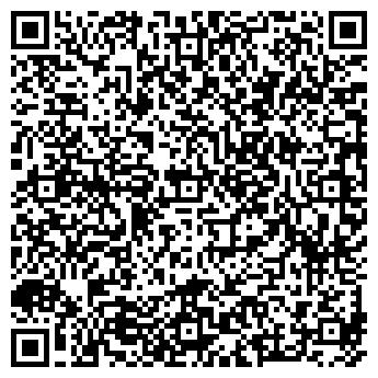 QR-код с контактной информацией организации МЕТАЛЛГАЗСНАБ, ЗАО
